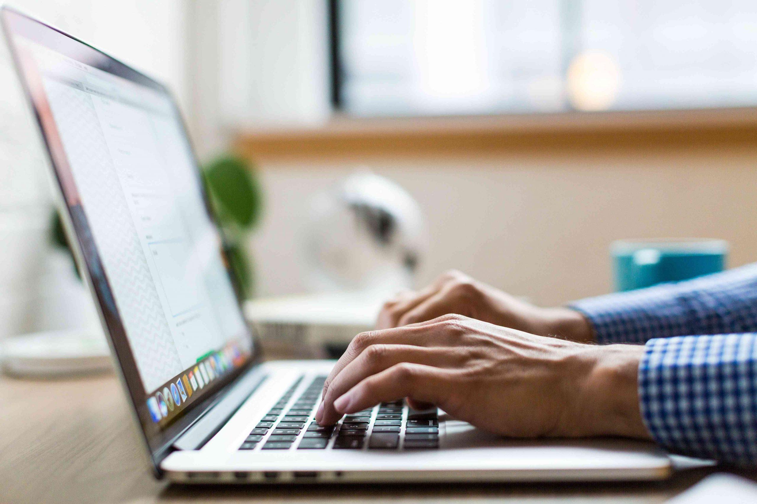 Veilig online met een MacBook