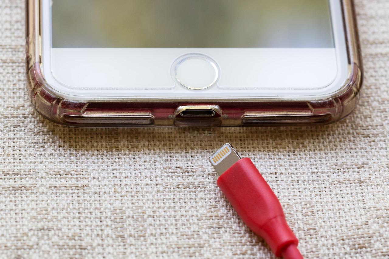 Beschermen van je telefoon